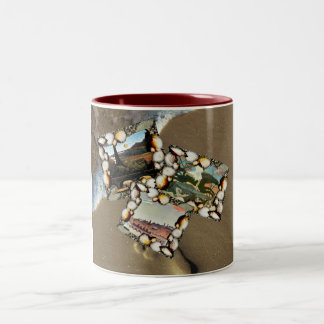 Henri Rousseau Collage Mugs