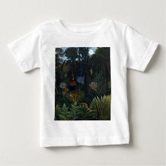 Henri Rousseau - The Dream Baby T-Shirt