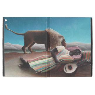 Henri Rousseau The Sleeping Gypsy Vintage