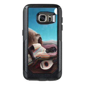 Henri Rousseau The Sleeping Gypsy Vintage OtterBox Samsung Galaxy S7 Case
