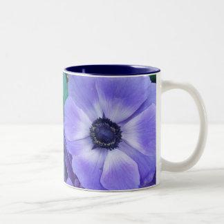 Henrietta Two-Tone Coffee Mug