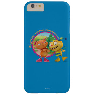 Henry and Gertie Barely There iPhone 6 Plus Case