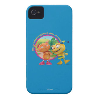 Henry and Gertie Case-Mate iPhone 4 Cases