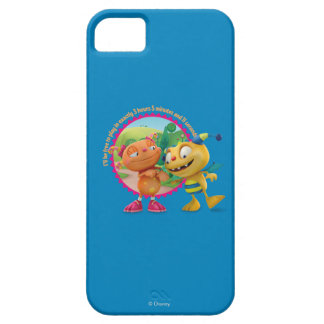 Henry and Gertie iPhone 5 Cases
