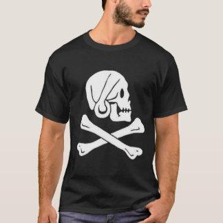 Henry Avery's Jolly Roger T-Shirt