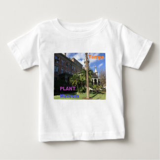 Henry B. Plant Museum Baby T-Shirt