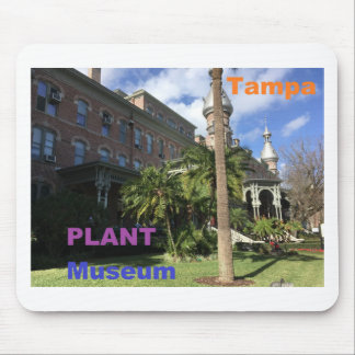 Henry B. Plant Museum Mouse Pad