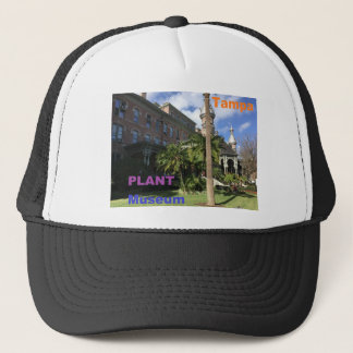 Henry B. Plant Museum Trucker Hat