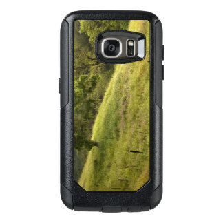 Henry Coe Hillside at Dawn OtterBox Samsung Galaxy S7 Case