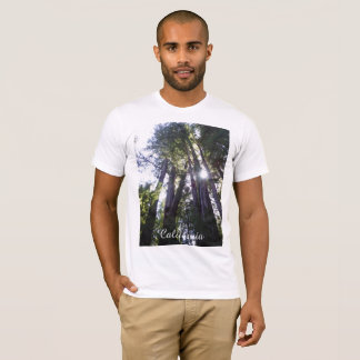 Henry Cowell Redwoods TShirt