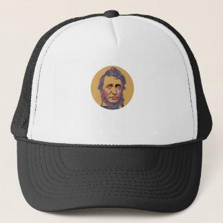 Henry David Thoreau Trucker Hat