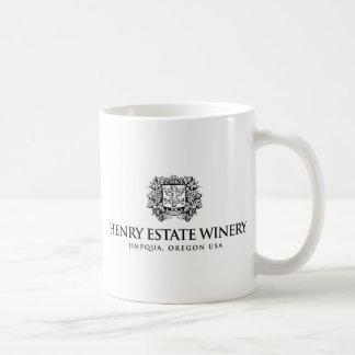 Henry Estates Products Coffee Mug