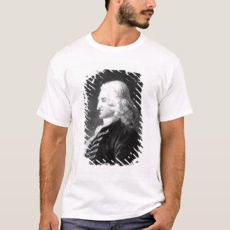 Henry Fielding  engraved by Samuel Freeman T-Shirt