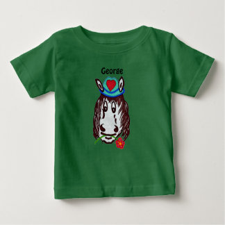 Henry Horse for Kids Tee Shirt