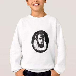 Henry Hudson Explorer Woodcut Sweatshirt