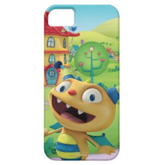 Henry Hugglemonster 2 iPhone 5 Covers