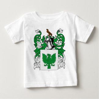 Henry (Irish) Coat of Arms Baby T-Shirt