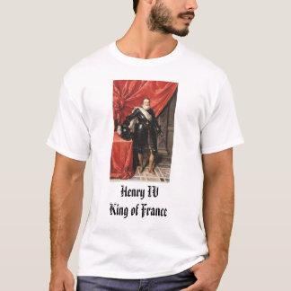 Henry IV of France, Henry IVKing of France T-Shirt