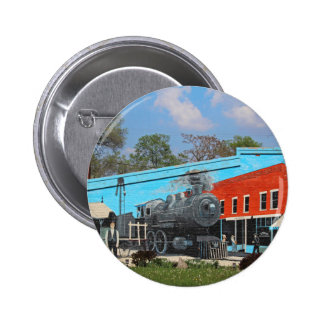 Henry Martin Memorial Park 2 Inch Round Button