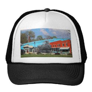 Henry Martin Memorial Park Trucker Hat