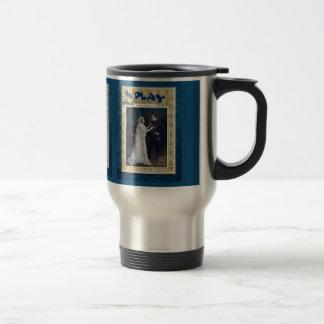 Henry of Navarre Travel Mug