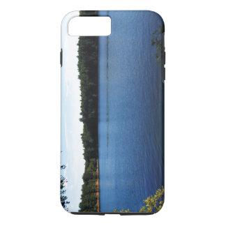 Henry Thoreau Walden Pond - Concord, MA iPhone 7 Plus Case
