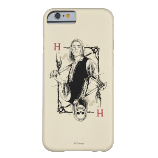Henry Turner - Man of Honor Barely There iPhone 6 Case