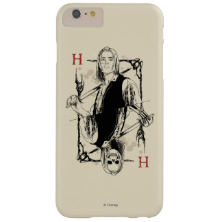 Henry Turner - Man of Honor Barely There iPhone 6 Plus Case