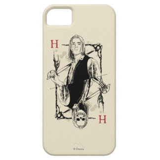 Henry Turner - Man of Honor iPhone 5 Cases
