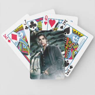 Henry Turner - True Ally Bicycle Playing Cards