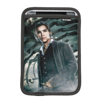 Henry Turner - True Ally iPad Mini Sleeve