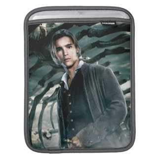 Henry Turner - True Ally iPad Sleeve