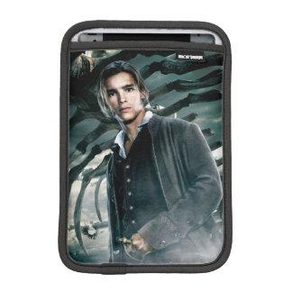 Henry Turner - True Ally Sleeve For iPad Mini