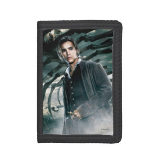 Henry Turner - True Ally Trifold Wallets