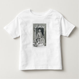 Henry VII (1457-1509) King of England from 1485, a T Shirts
