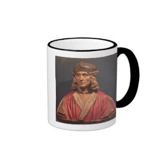 Henry VII, 1509-11 Coffee Mugs