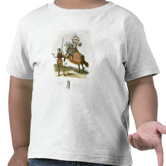 Henry VII, King of England (1457-1509) and a Billm T-shirts
