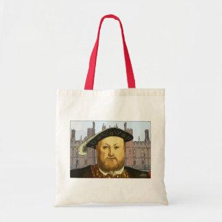 Henry VIII Bag
