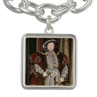 Henry VIII Charm