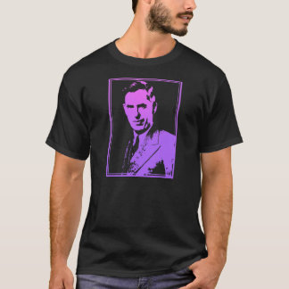 Henry Wallace Tee