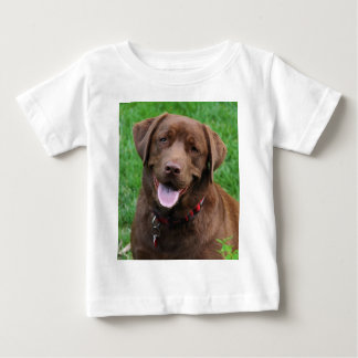 Henry's Waiting Baby T-Shirt