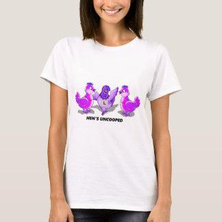 Hen's uncooped T-Shirt