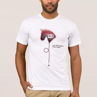 Hepatitis C T-Shirt