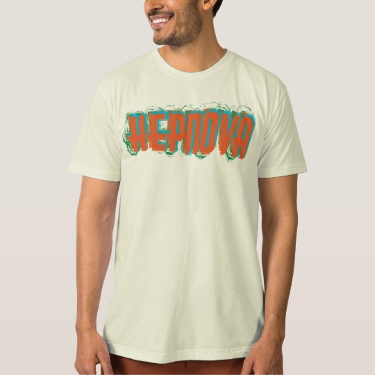 Hepnova Logo T-Shirt