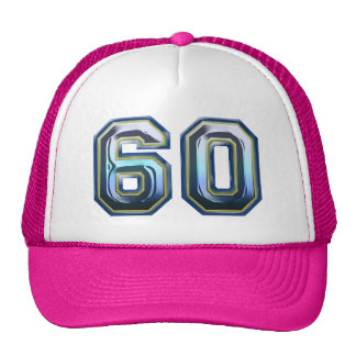 Her 60th Birthday Party Trucker Hat