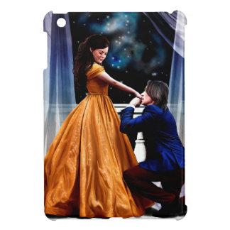 Her Beast and His Beauty iPad Mini Covers