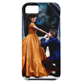 Her Beast and His Beauty iPhone 5 Cover
