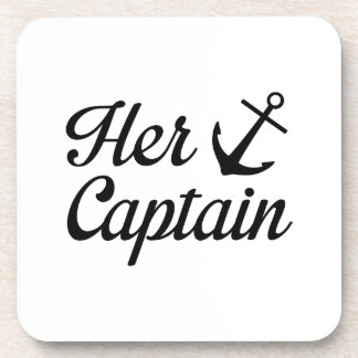Her Captain Coaster