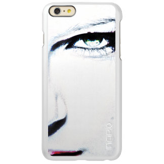 Her Face iPhone Case