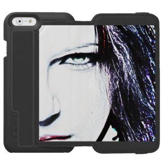 Her Face iPhone Case Incipio Watson™ iPhone 6 Wallet Case
